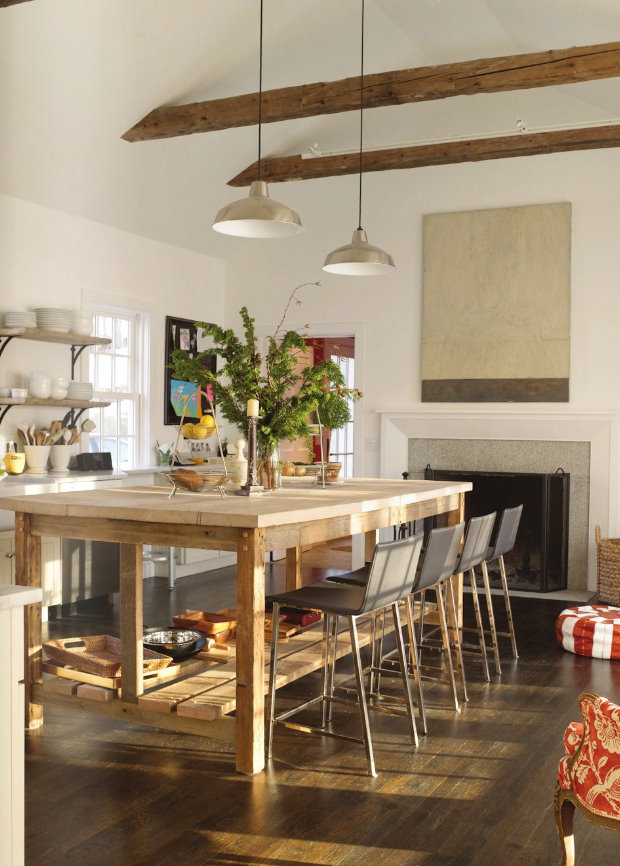Farm Table Flair Earnest Home Co