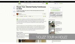 houzz tour 8.5