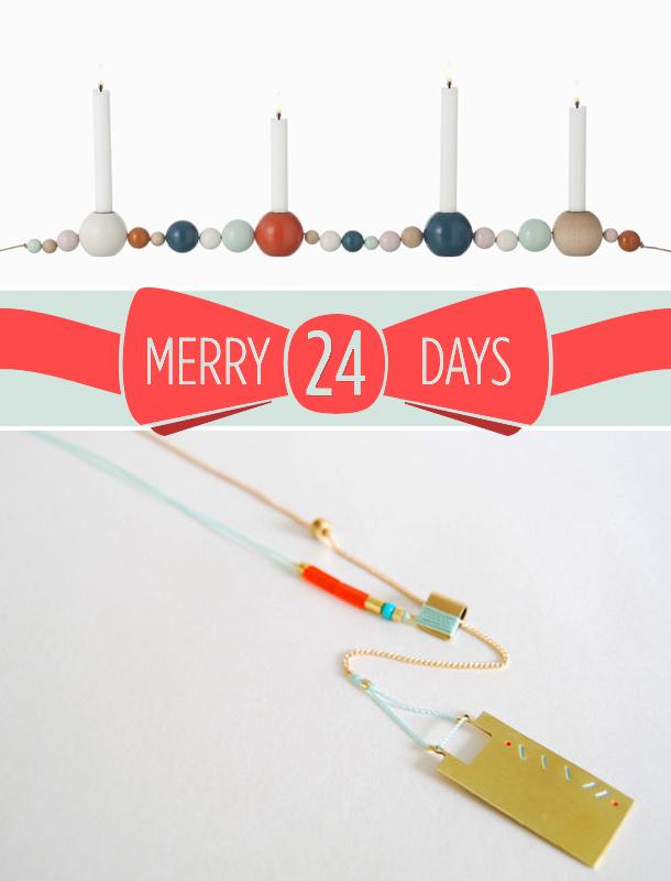 24 merry days