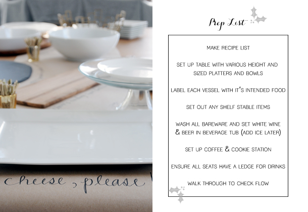 party prep - list2