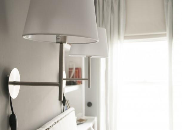 Bedroom Sconces 2