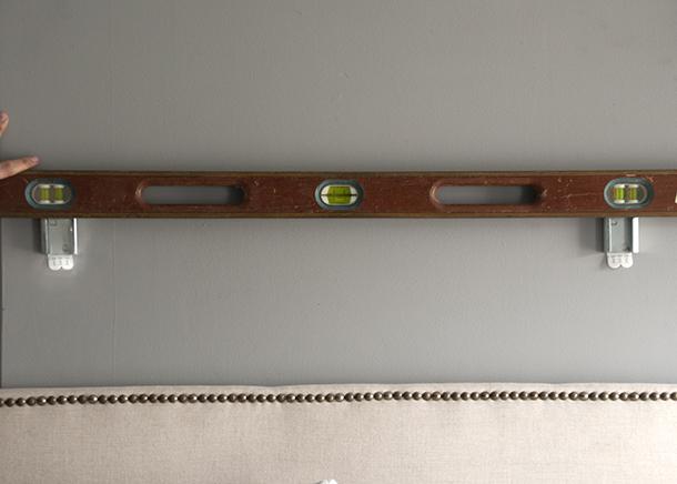 lighting up the bedroom earnest home co. Black Bedroom Furniture Sets. Home Design Ideas