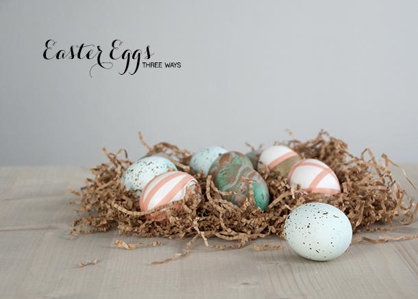 easter eggs - 1