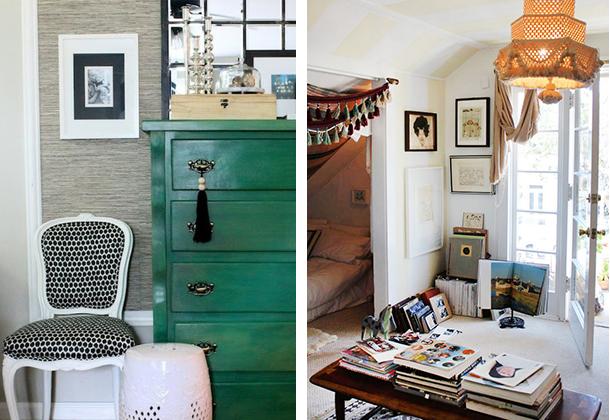 Tassels home decor - Home decor ideas