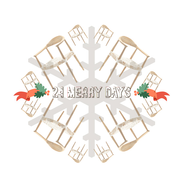 24 merry days - lowes giveaway