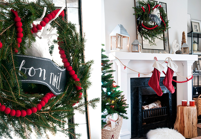 A Heritage Holiday with West Elm - Earnest Home co.