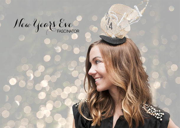 cute new years eve party hats