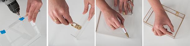 acrylic jewelry box tutorial
