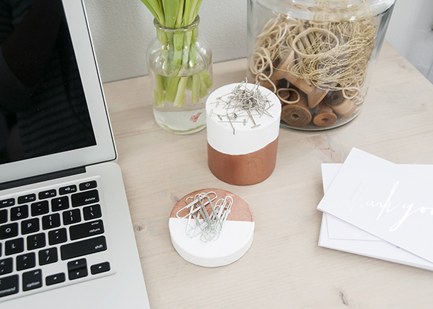 magnetic desk accessories