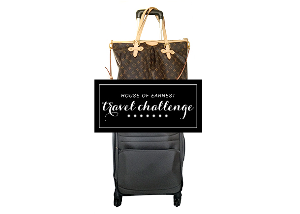 travel challenge