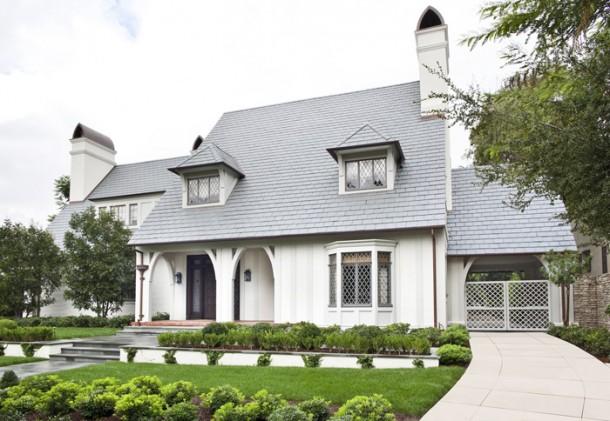gorgeous LA homes classic cool 1