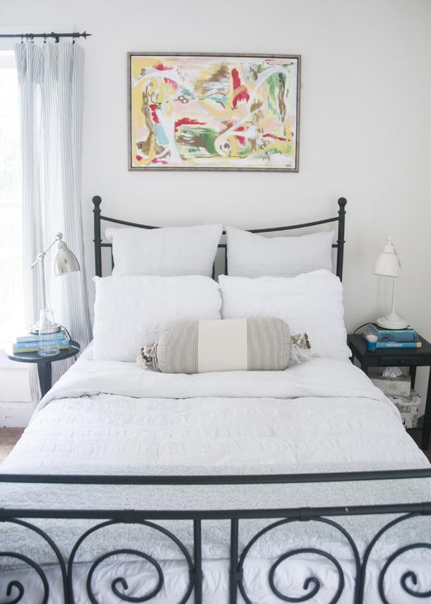 spare bedroom design