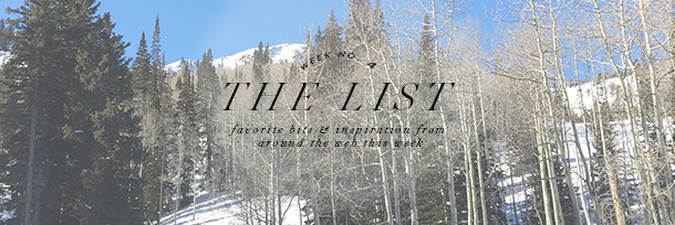 the list header wk4