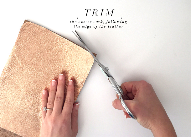 diy leather mousepad 4