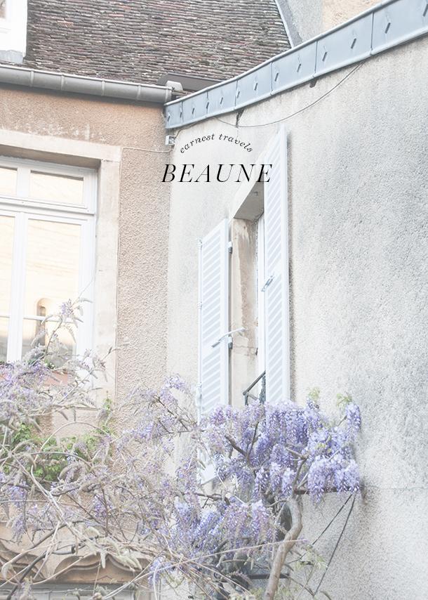 beaune recap 2