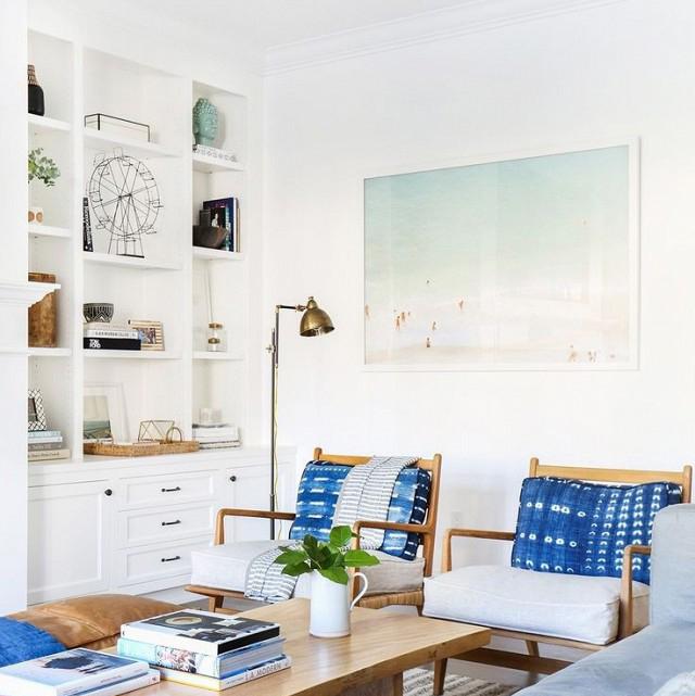 amber interiors - living room inspo square