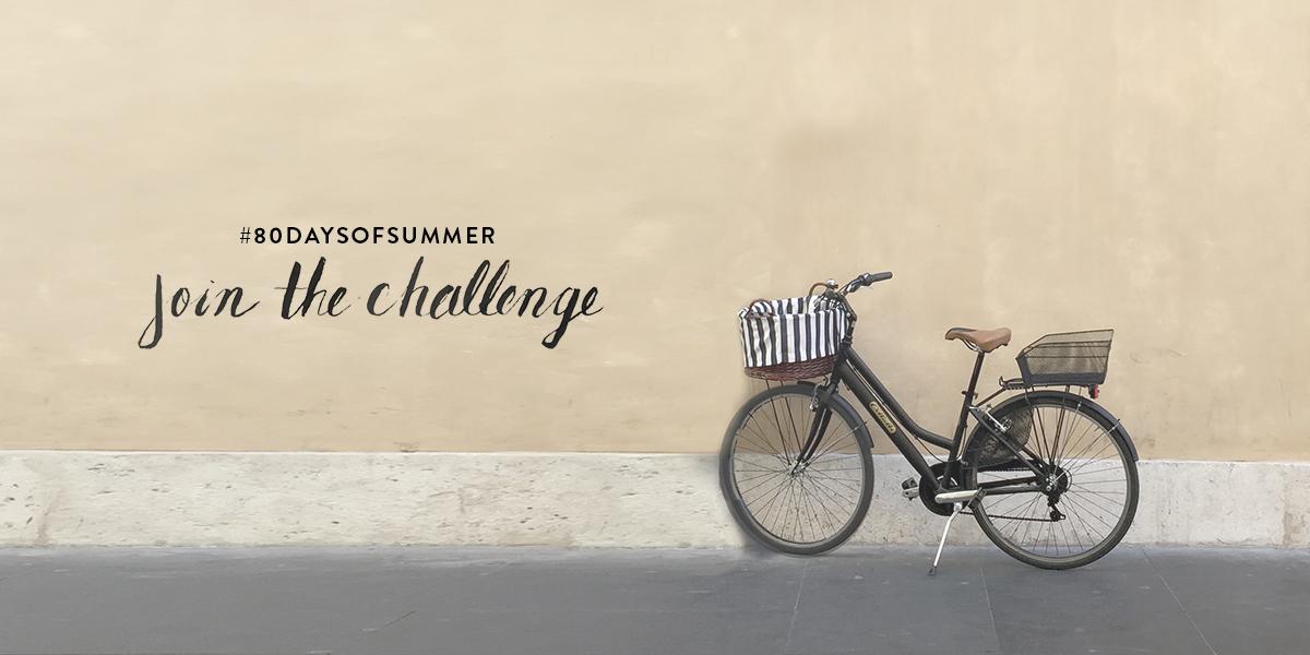 eighty days of summer hero