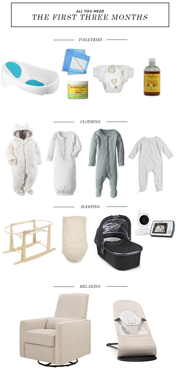 baby-necessities-3-months