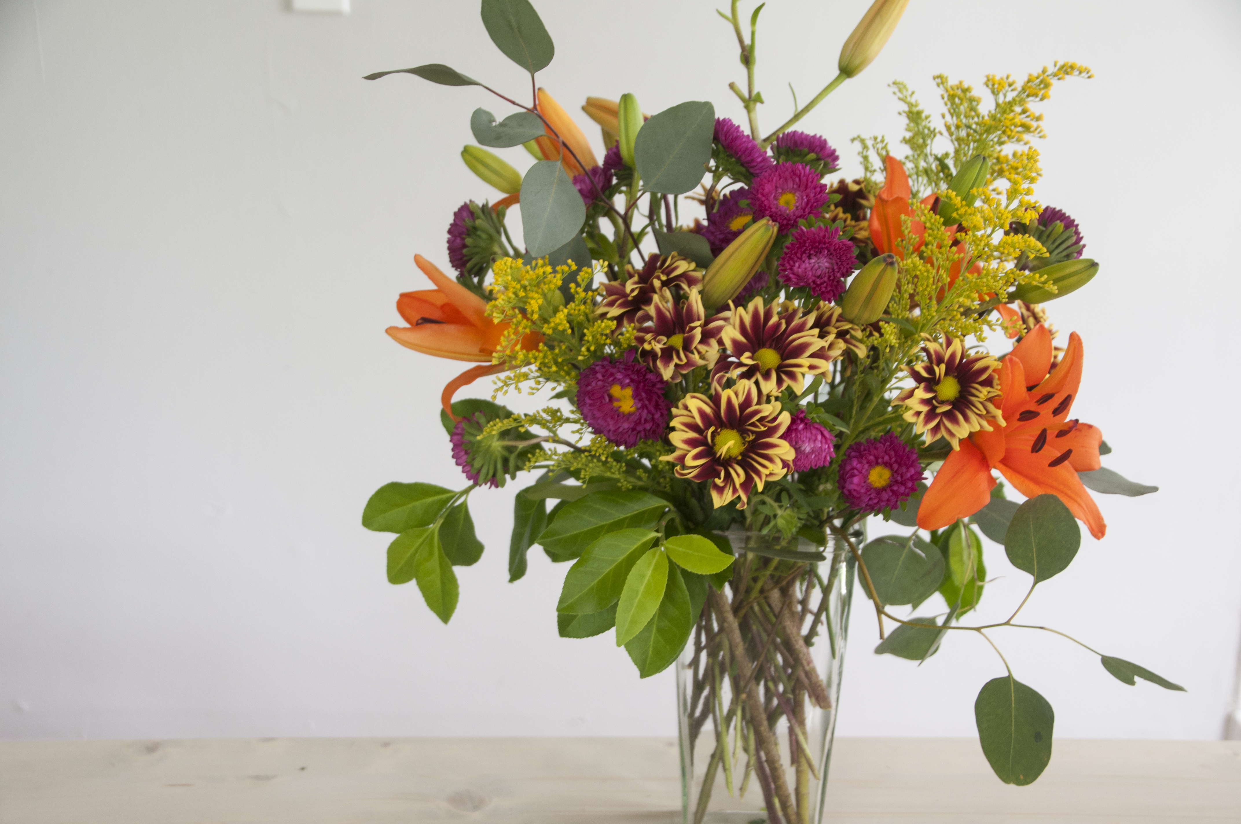 Floral Arranging How To Euffslemani